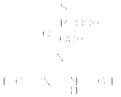 Chemical Structure for Pirimiphos-methyl-N-desethyl
