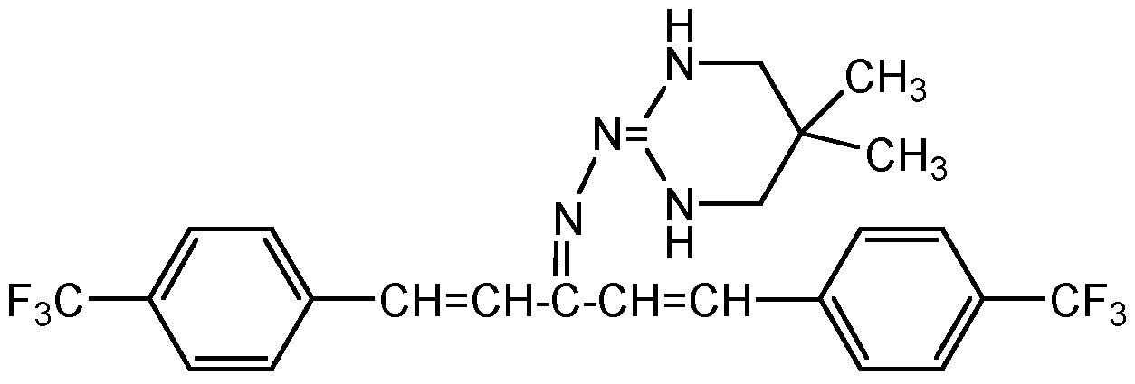 Chemical Structure for Amdro
