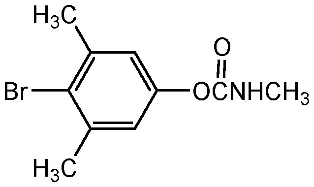 Chemical Structure for BDMC