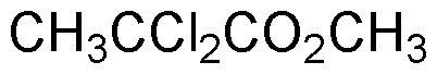 Chemical Structure for Dalapon methyl ester