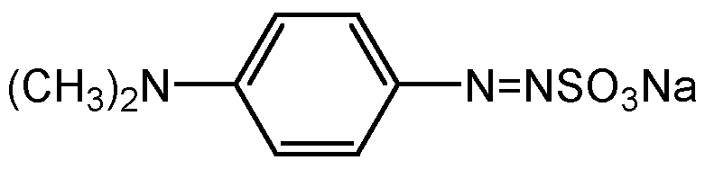 Chemical Structure for Fenaminosulf