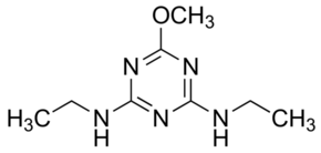 Chemical Structure for Simeton