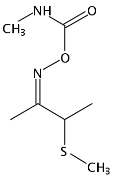 Chemical Structure for Butocarboxim