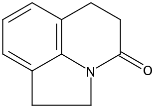 Chemical Structure for Pyroquilon