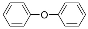Chemical Structure for Phenyl ether
