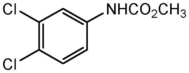Chemical Structure for SWEP