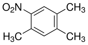 Chemical Structure for 5-Nitropseudocumene