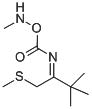 Chemical Structure for Thiofanox
