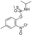 Chemical Structure for Amiprofos-methyl