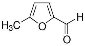 Chemical Structure for 5-Methylfurfural