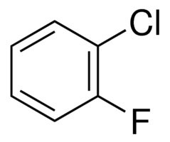 Chemical Structure for 1-Chloro-2-fluorobenzene Solution