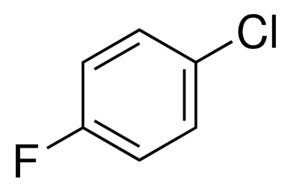 Chemical Structure for 1-Chloro-4-fluorobenzene Solution
