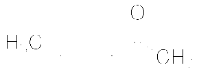 Chemical Structure for 2-Hexanone Solution