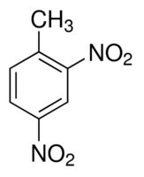Chemical Structure for 2,4-Dinitrotoluene Solution