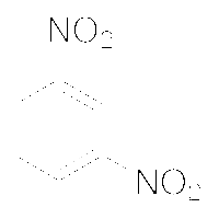 Chemical Structure for m-Dinitrobenzene Solution