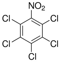 Chemical Structure for Pentachloronitrobenzene Solution