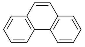 Chemical Structure for Phenanthrene Solution