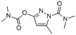 Chemical Structure for Dimetilan Solution