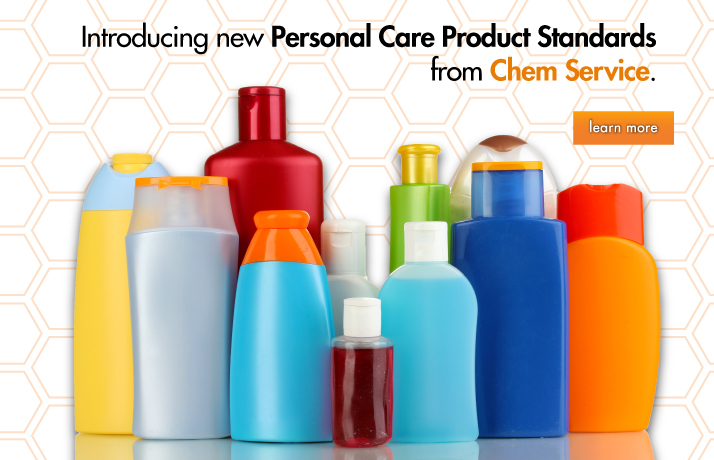 Personal Care Product Standards