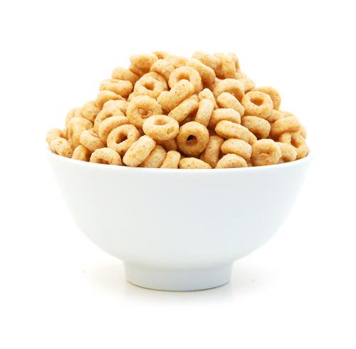 Report: Breakfast Cereals Contain High Amounts Of